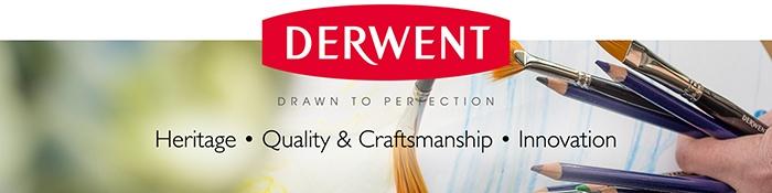Derwent Drawn to perfection