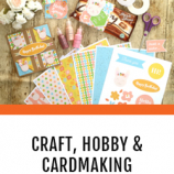 Craft, Hobby and Cardmaking