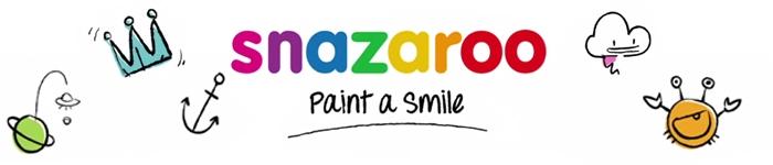 Snazaroo Facepaint