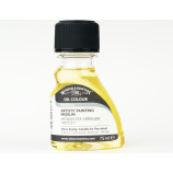 Oils, Mediums & Varishes