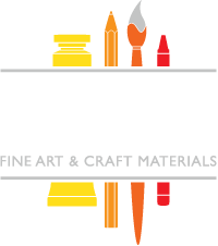 Hills - Fine Art & Craft Materials